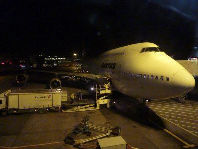 Notre Boeing 747 !