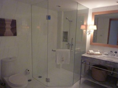 "Notre ""chambre"" Au Lebua Hotel"