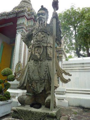 Un Autre Gardien Du Temple