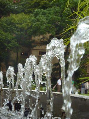 Les Fontaines De Vimanmek