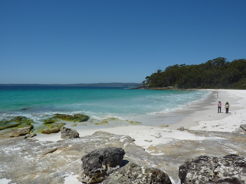 Sydney – Batemans Bay
