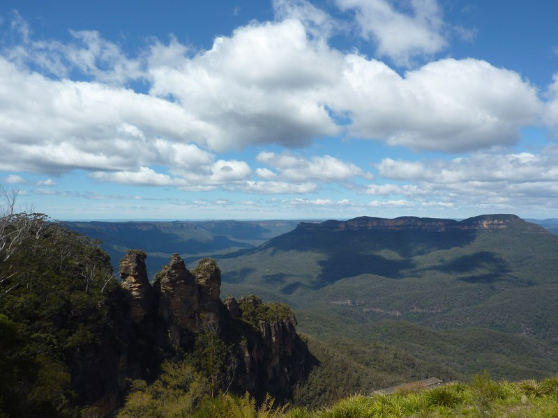 Katoomba – Blue Mountains