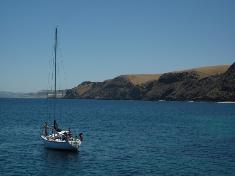 The Fleurieu Peninsula