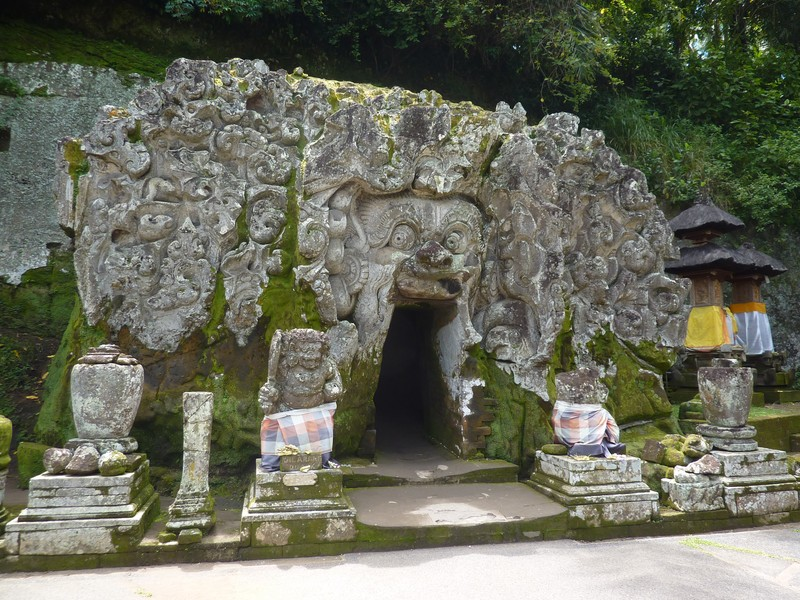 La Grotte De Goah Gaja