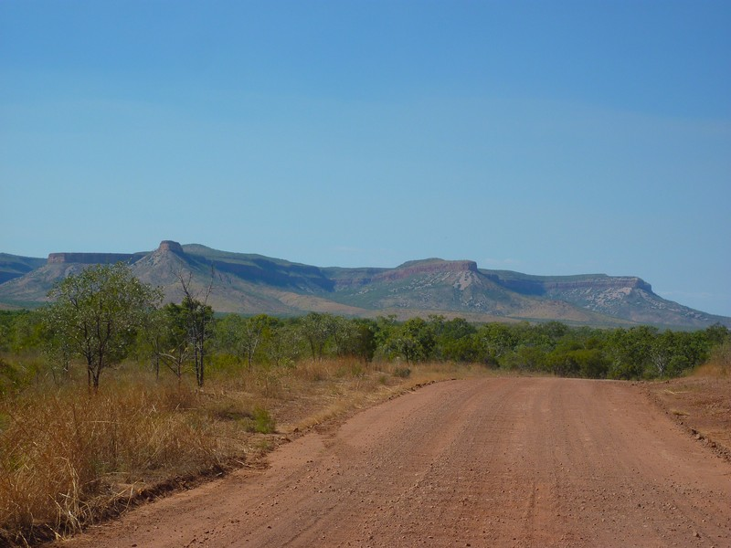 The Gibb River Road (2/2)