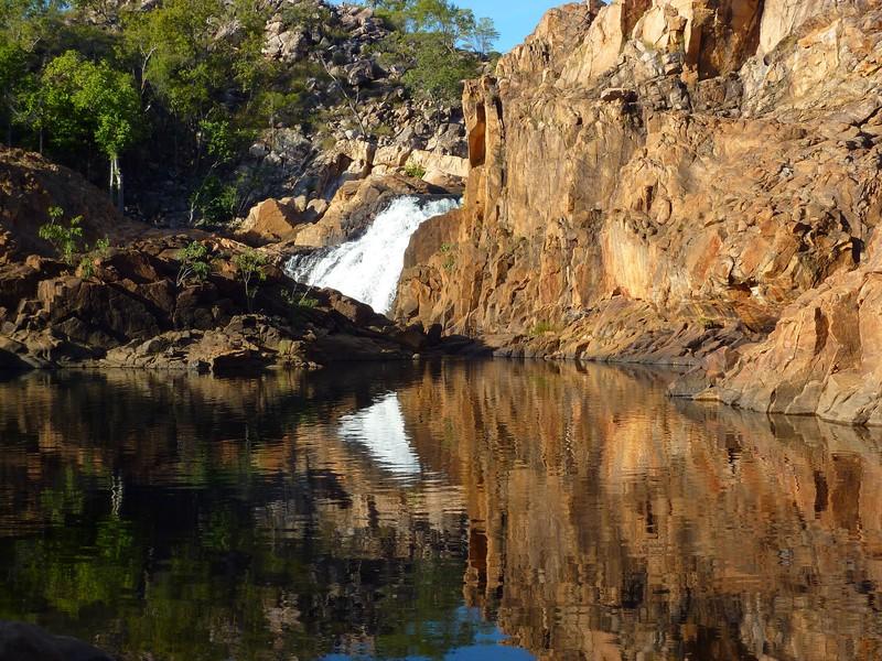 The Kakadu National Park – Katherine