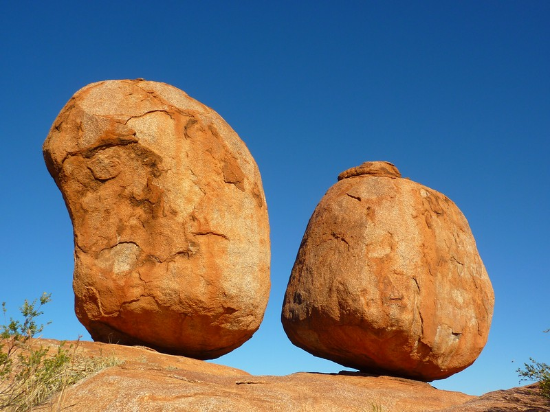 Devils Marbles – West MacDonnell Ranges