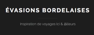 Evasions Bordelaises - logo