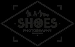 M. & Mme Shoes - Logo