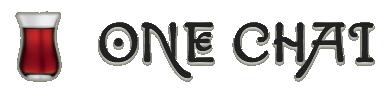 One Chaï - Logo