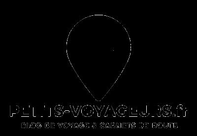Petits Voyageurs - logo