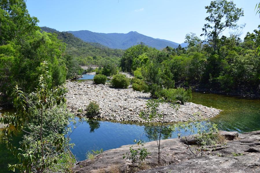 Big Crystal Creek, Paluma National Park