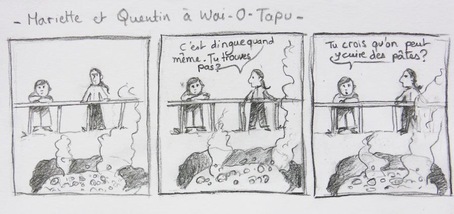 A Wai-O-Tapu