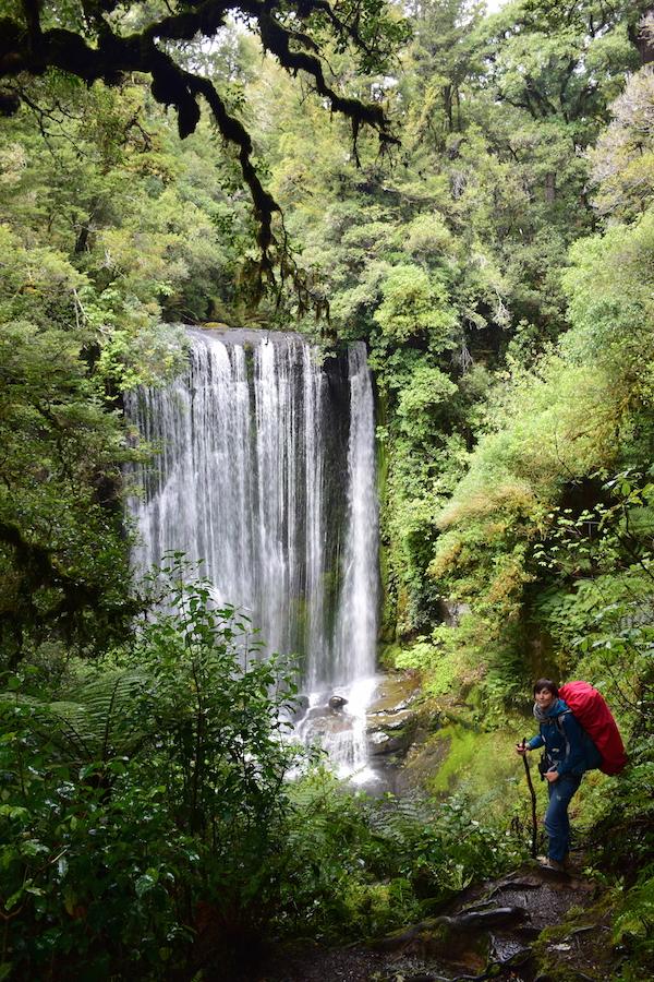 Great Walk of Lake Waikaremoana - Shoesyourpath