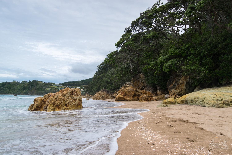 Ho Water Beach