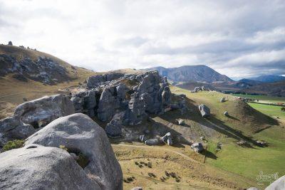 Castle Hill...