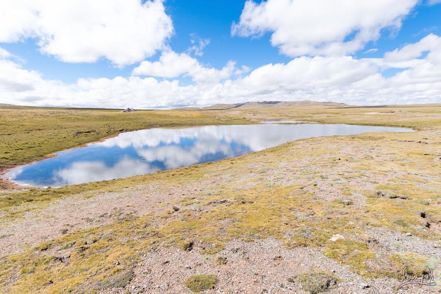 Les Lacs De Zaxiqiwa