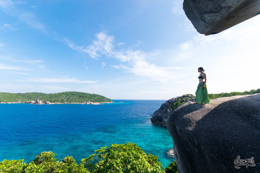 71 - In the Similan Islands National Park 4