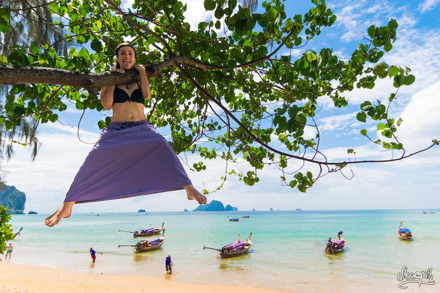 Bon Plan : Comment éviter Les Mycoses En Voyage