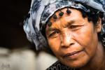 Une Belle Maman Dans Un Village Cham