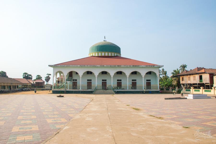 Jolie Mosquée