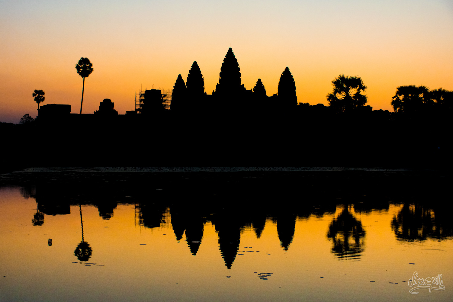 Cambodia – Siem Reap And The Temples Of Angkor