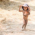 Quand On Ne Sait Pas Quoi Se Mettre, Un Chapeau Est Parfois Tout Ce Qui Est Nécéssaire ;)