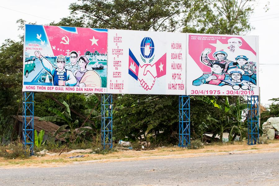 Le Communisme C'est Bien !