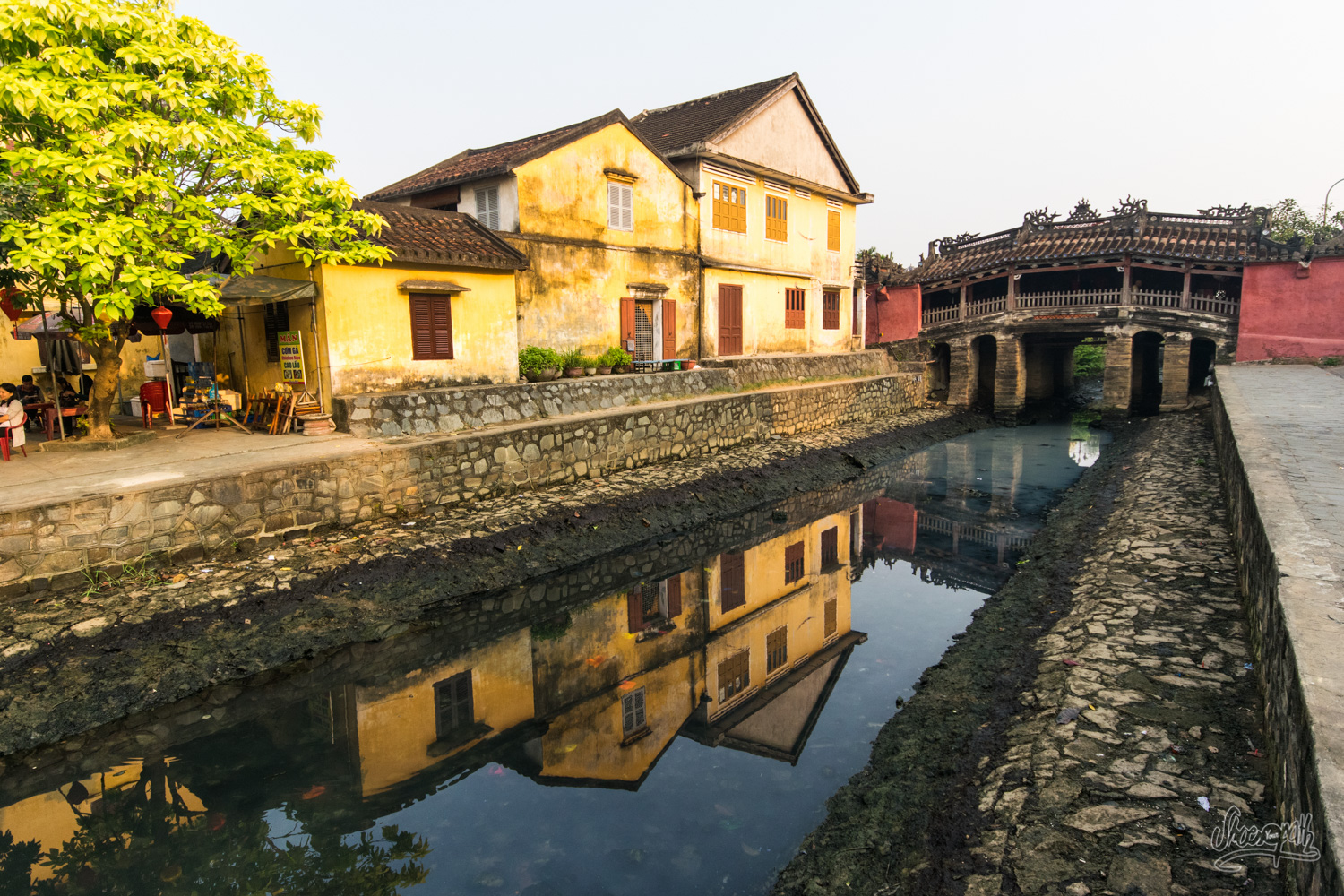 Vietnam – Hoi An, The Yellow City