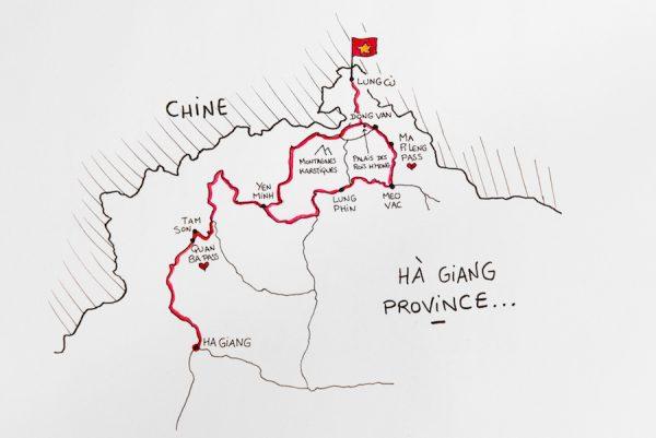 On a testé : la jupe de voyage et randonnée par Macabi