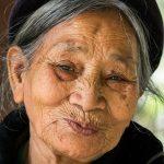 ... Et Sa Grand-mère