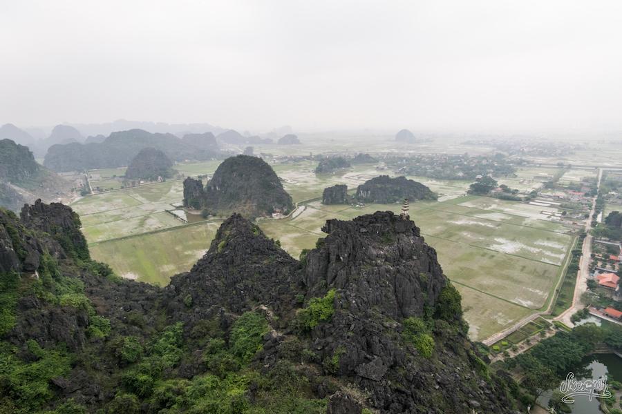De L'autre Côté De Hang Mua