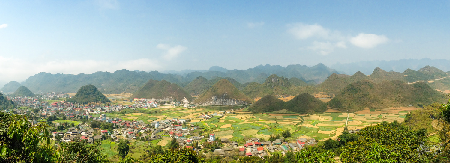 THE Sky Gate of Ha Giang