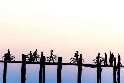 21. Les Vélos