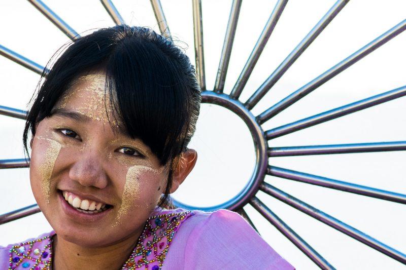 L'ange Birman