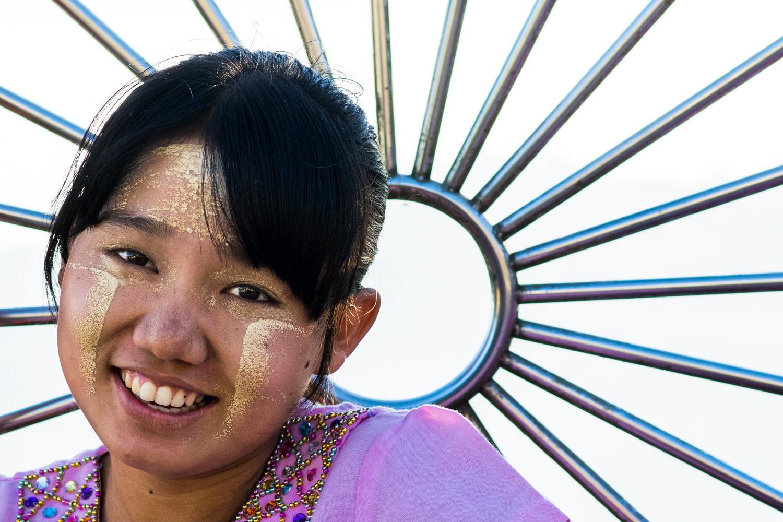 8. L'ange Birman