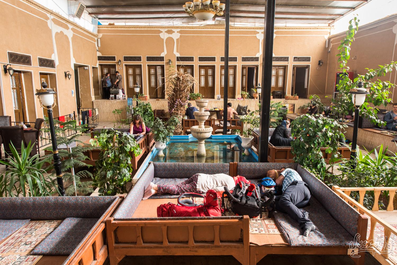 Iran pr parer son voyage les infos savoir avant de for Dalan hotel