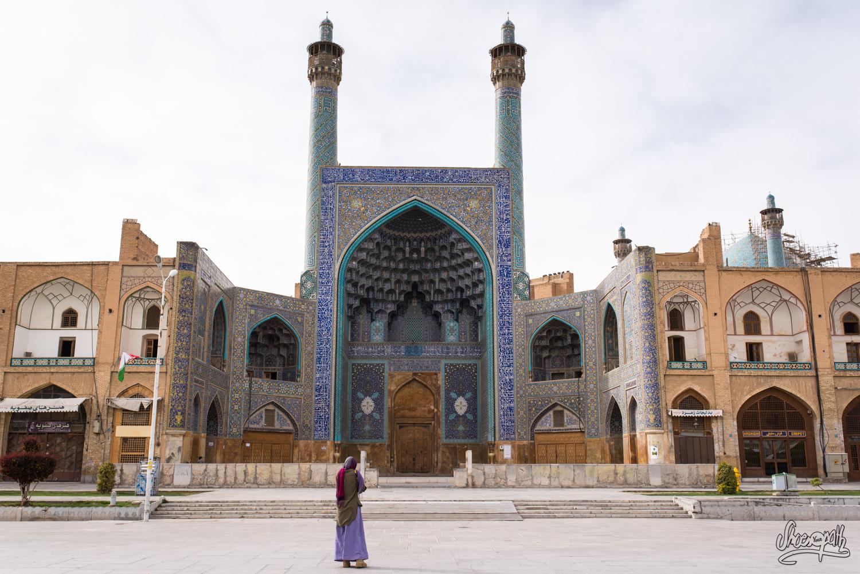 Voyager Seule En Iran En Tant Que Femme, Tenue Vestimentaire