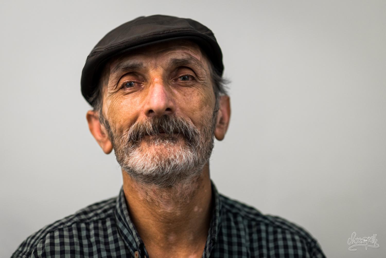 Iran - Portraits De Téhéran