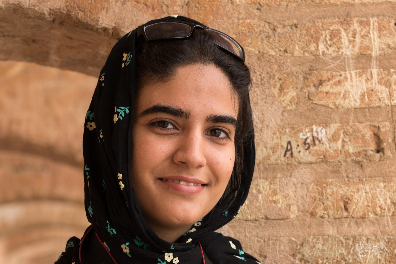 Peuple d'Iran