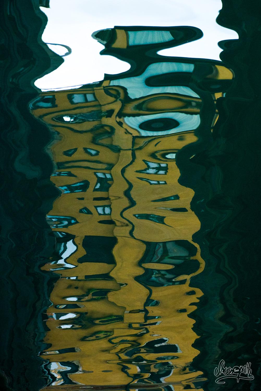 Reflets de Venise