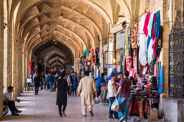 Kerman bazar