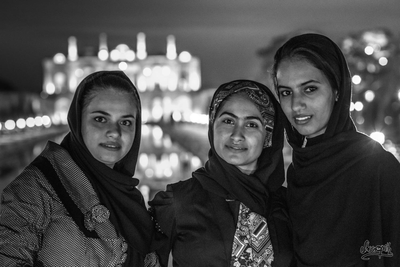 Peuple d'Iran - Kerman