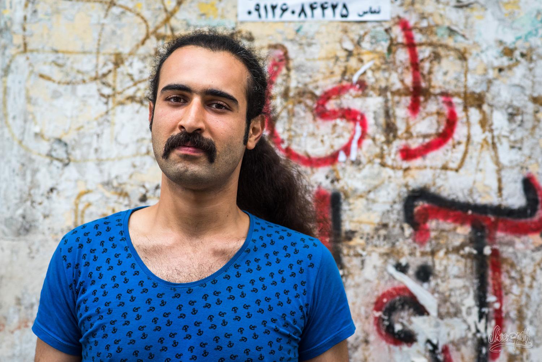 Frank Zappa à Rasht ?
