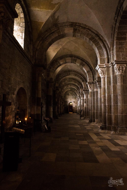 Basilique de Vézelay - Morvan
