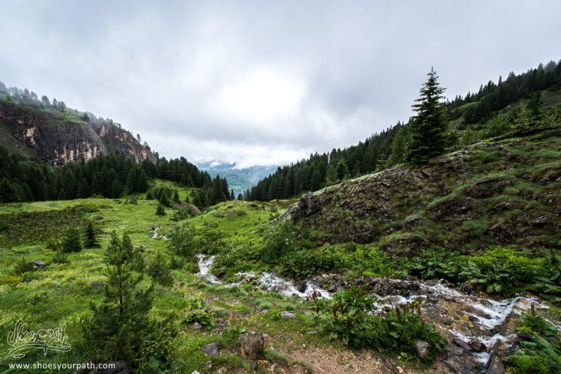 Entre Drelaj Et Banibo Polje - Peaks Of The Balkans