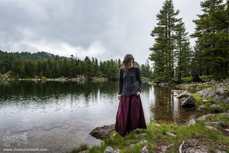 Le Lac Hdrisko - Montenegro - Peaks Of The Balkans