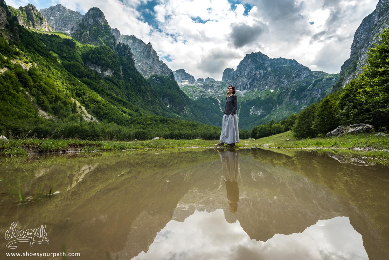 192 - Montenegro - Grebaje valley