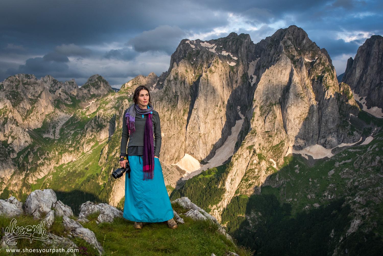 182 - Montenegro - Grebaje valley