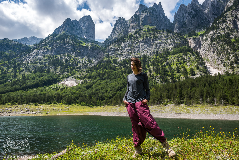 176 - Albania - Peaks of the Balkans